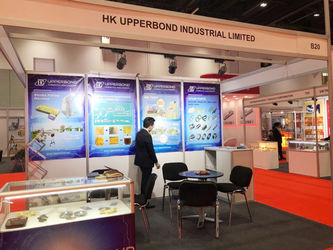 HK UPPERBOND INDUSTRIAL LIMITED