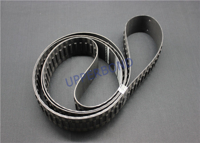 Protos 90 Small Toothed Drive Belts Constructing Transmission System Of Cig Machine